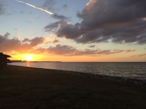 Fort Meyers Sunset